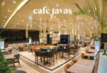 Cafe Javas Embarks on Rewarding its Proud Customers