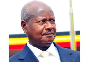 President Museveni attacks members of parliament over new districts