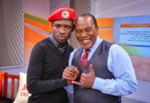 POLITICS: Bobi Wine now targets Jamaica's Financial support after Kenya