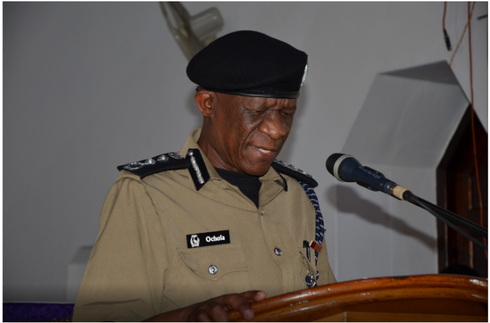 IGP Ochola issues new directions on all concerts