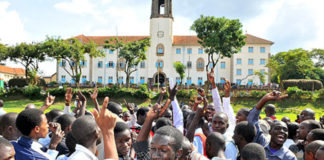 Makerere University: Guild Council Threaten To Mobilize Students' Strike In 48 Hours