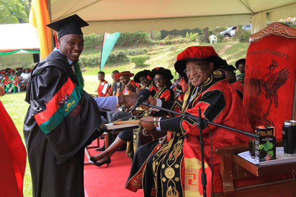 Prof Suruma asks government to stop favouring foreign investors
