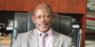 Nawangwe faces parliamentary Education Committee over Makerere fights