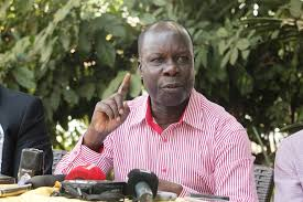 8 Controversial Decisions By Professor Barnabas Nawangwe as  Makerere University Vice Chancellor