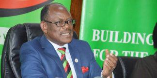 Nawangwe insults committee meeting, legislators call for his arrest