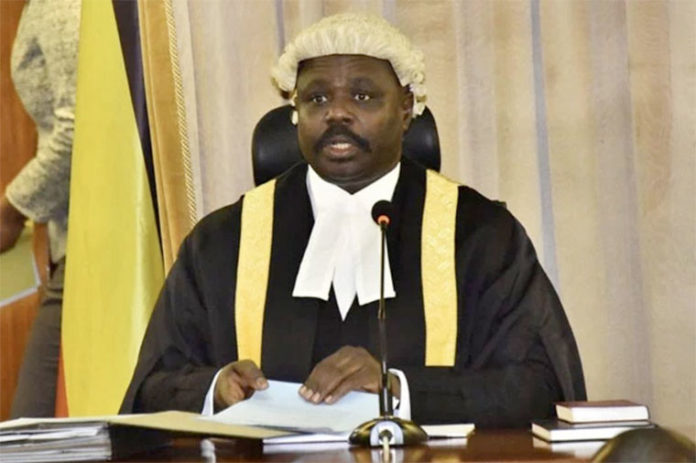Deputy Speaker Oulanyah lists Ministries that tabled fake documents before parliament