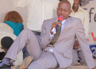 Pastor Bugingo files divorce plans wedding and 'Kwanjula' for his new wife in August