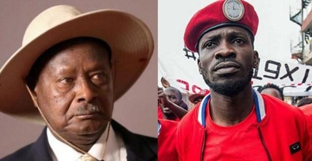 Bobi Wine Hits Back at Museveni's Letter On Public Assemblies