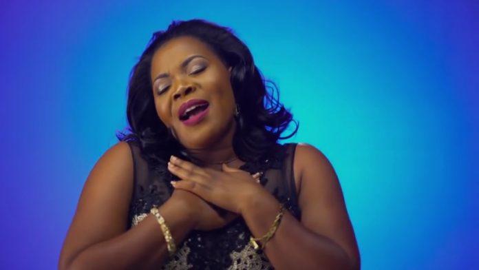 gospel Singer Judith Babirye