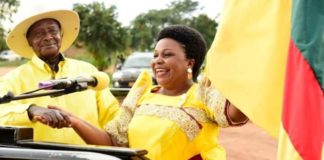 Hoima woman MP by-election