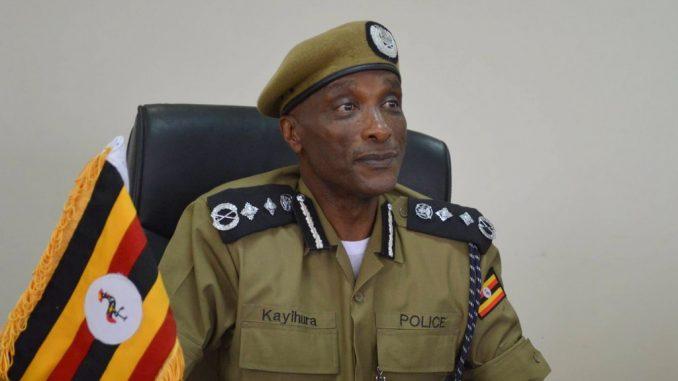 Biography of Who is General Kale Kayihura