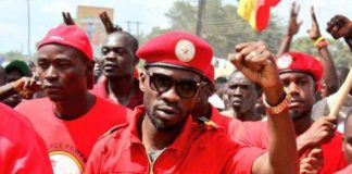 People Power Red beret ban