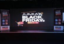 Jumia Uganda Black Friday sale