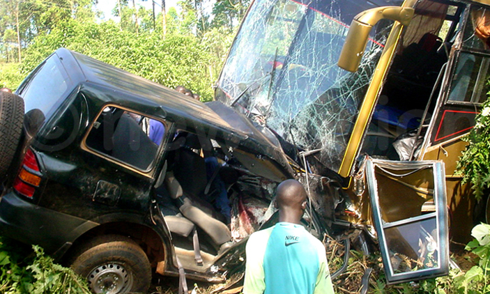 MPs support new traffic law to fight a reckless driving