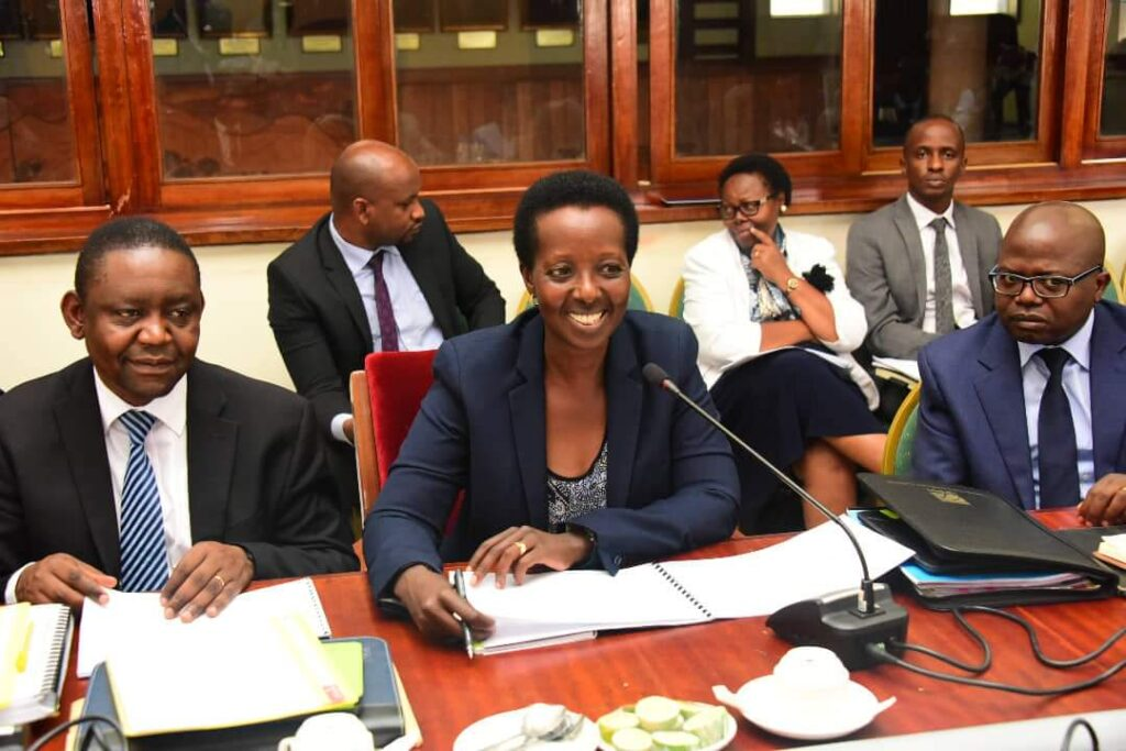 COSASE to summon UNRA over Kajansi land acquisition