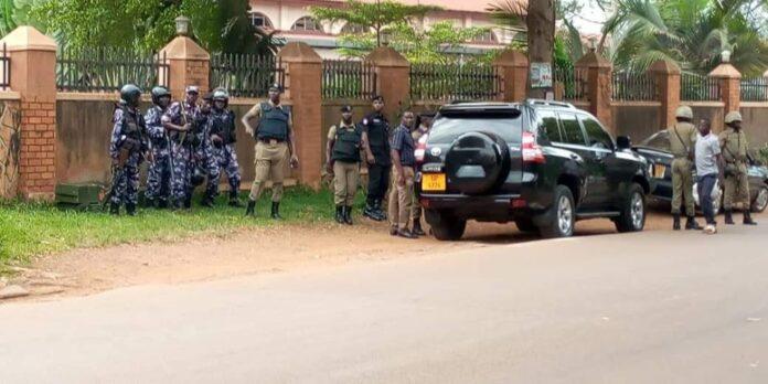 Kadaga summons Rugunda Bobi Wine