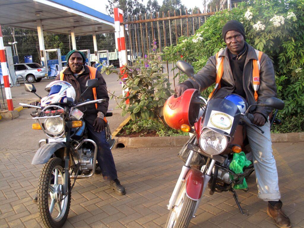 Museveni COVID-19 bans Boda Bodas