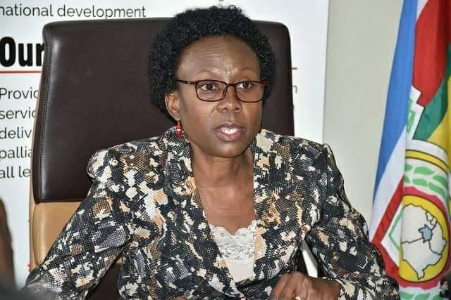 Uganda at 54 New Coronavirus case