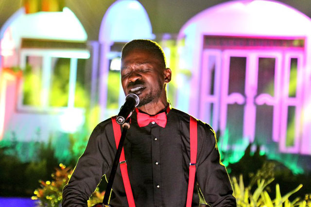 Bobi Wine Mother's Day concert