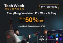 Jumia Tech Week Reloaded