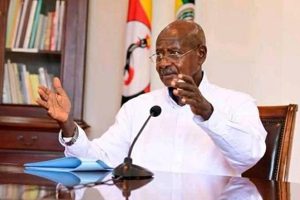 President Museveni eases lockdown