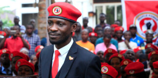 Who is Robert Kyagulanyi Ssentamu