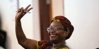 Makerere University Court Awards Stella Nyanzi