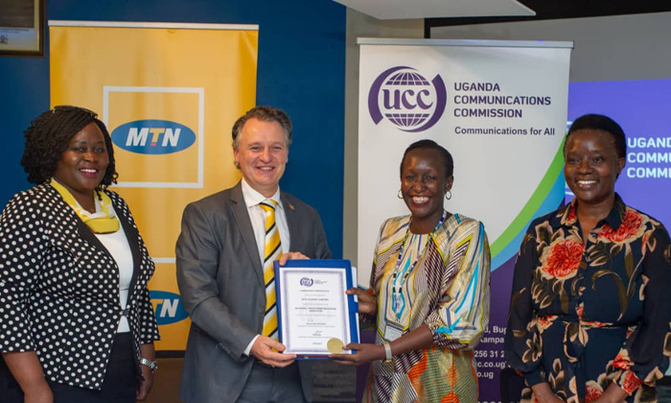 UCC has extended MTN operational license