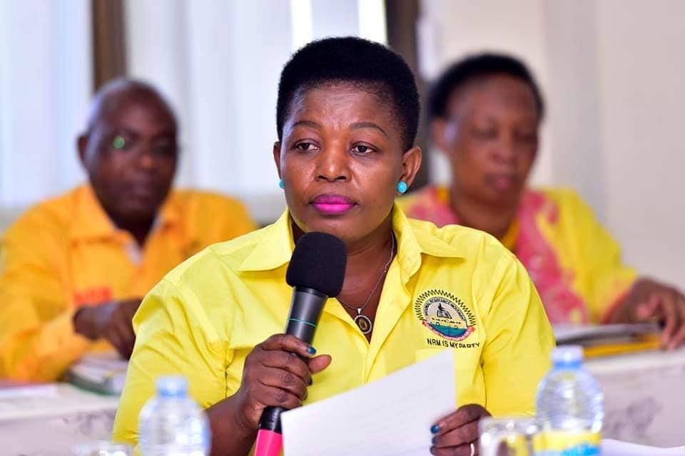 Kasule Lumumba joined politics
