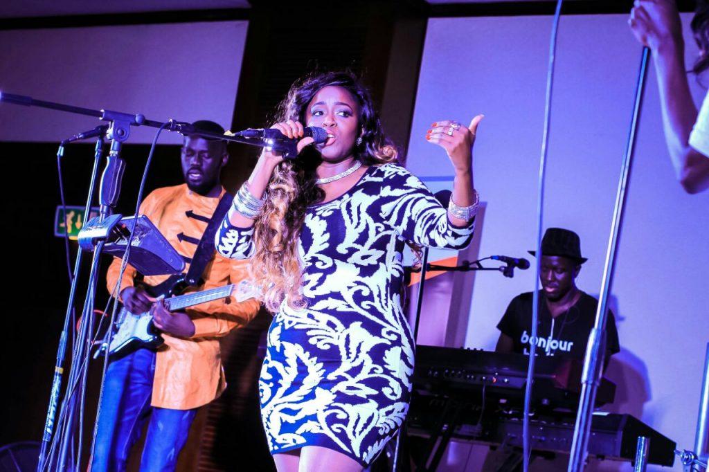 katatumba started singing in uganda