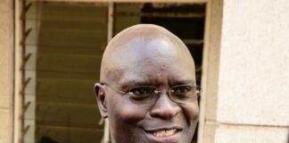 Who is Simon Mugenyi Byabakama?