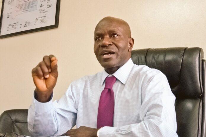 alex kakooza monitoring schools adherence to sops