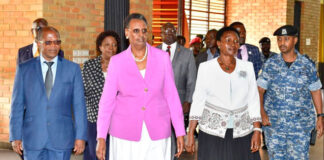 ministry education starts issuing reopening schools