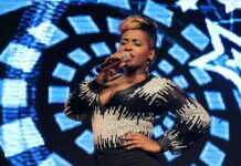 Who is Winnie Nwagi?