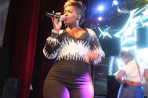 winnie nwagi singing