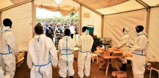 14 deaths recorded uganda