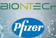 BioNTech and Pfizer COVID-19 vaccine