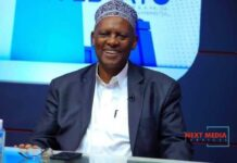 Mourns the Death of Political Analyst Anas Kaliisa