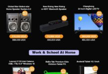 jumia black friday campaign