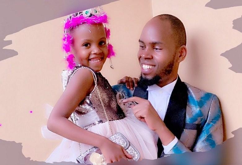 alex muhangi daughter