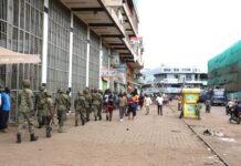 free bobi wine protests erupt in uganda