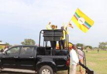 mission achieve museveni tells ugandans