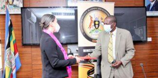 uganda receives shs33b loan