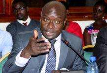 Byabakama ec silent police brutalizing opposition