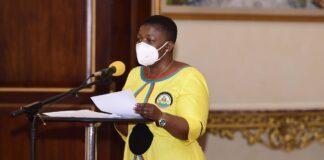 lumumba denies embezzling shs50