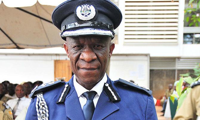 Who is Martin Okoth Ochola?