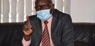 Byabakama ballot boxes broken seals