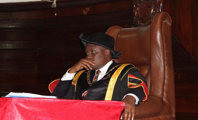Court dismisses Lukwago case against Electoral Commission
