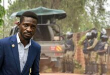 Kyagulanyi to Remain Under Police Surveillance