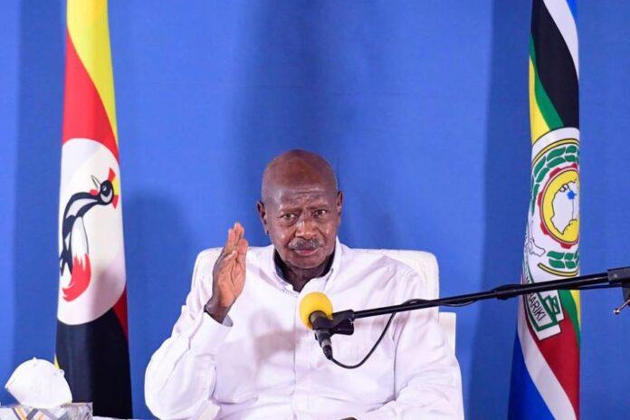 Sakwa Dropped as Museveni Reshuffles RDCs